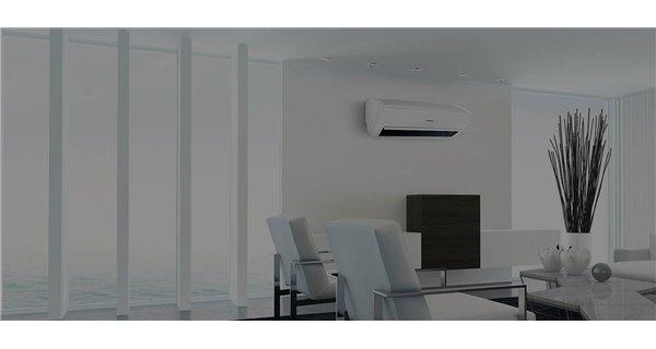 Pompe à chaleur Samsung AR 7000L