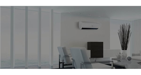 Pompe à chaleur Samsung Wind Free 6,5 kw