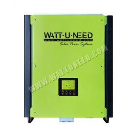 UPS hybrid 5kW injection network - storage Multisolar