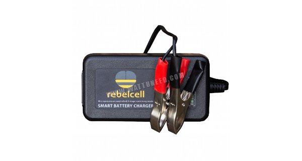 Chargeur de batterie 12.6V4A li-ion