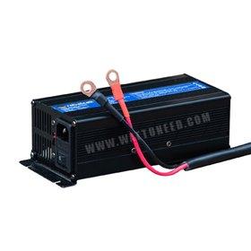 12.6V20A Li-ion battery charger