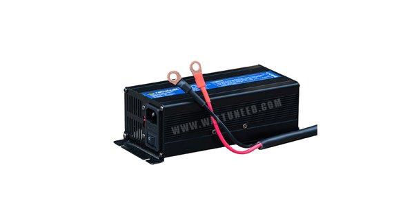 12.6V4A li - ion battery charger