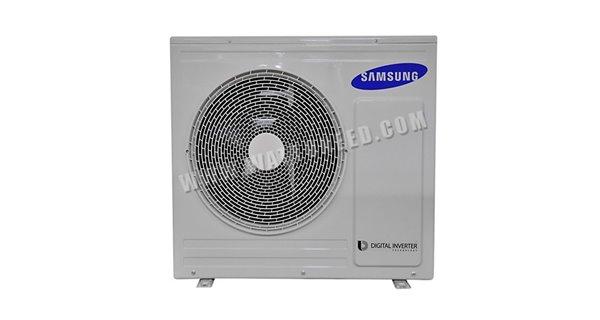 Unité extérieure réfrigérant Samsung R410A - 7 kW