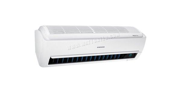 Samsung Wind Free 2 kW multi-split heat pump