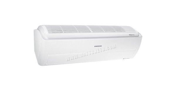 Samsung Wind Free 3.5kw heat pump