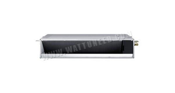 Climatisation Gainable slim Samsung 2,6kW