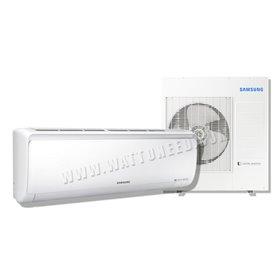 Pompe à chaleur Samsung Maldives+ de 2,75 à 6,5Kw