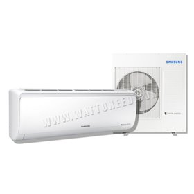 Samsung Maldives+ heat pump 3.3 to 7.8 kW