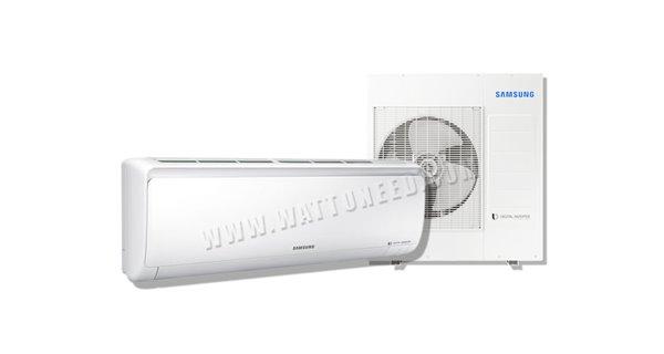 Samsung Maldives+ heat pump 3.3 to 7.8 kW