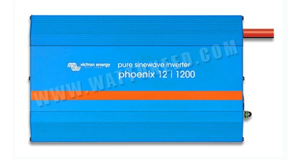 Victron Phoenix 12V / 24V / 48V - 1200VA