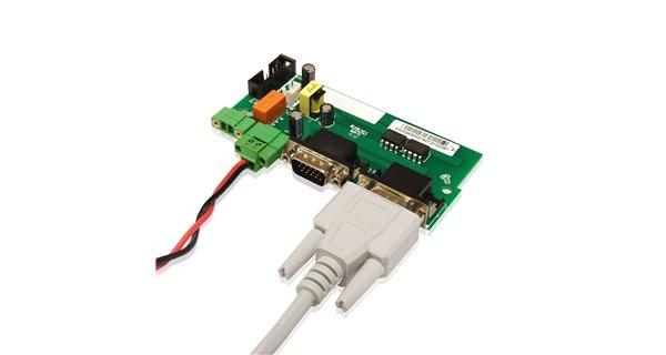 Pack 2 WKS 5kVA 48V inverters + Communication kit