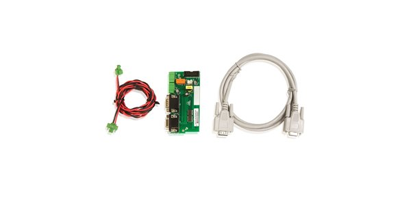Accessories for communication between inverters
