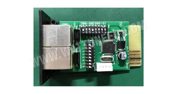 Tarjeta RS485 para el inversor híbrido