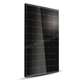 BenQ AUO SunBravo 320Wc monocrystalline full black solar panel
