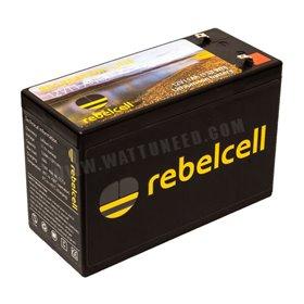 RebelCell Batterie Lithium 12V 18Ah