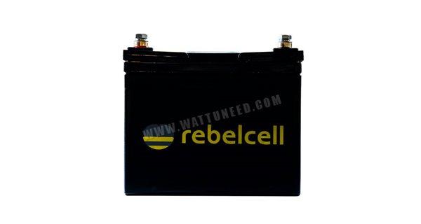 RebelCell Batterie Lithium 12V 100Ah