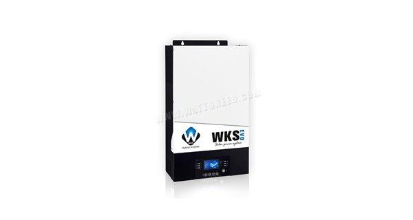 UPS hybrid WKS Evo 48V 5kVA