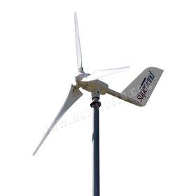 Superwind 1250W 48V wind turbine