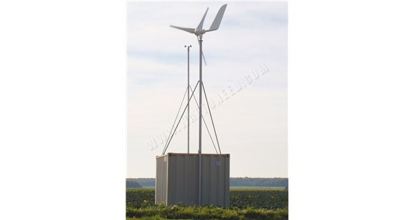 Eolienne Superwind 1250W 24V
