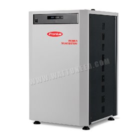 Battery Lithium Fronius 4.5 / 6 / 7.5 / 9 / 10.5 / 12 - 3.6 to 9.6 kWh
