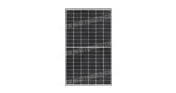 Solar panel LONGi Solar 300Wp monocrystalline full black