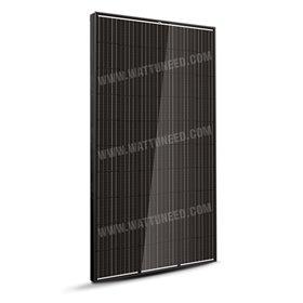 Monocrystalline solar panel TrinaSolar 300Wc