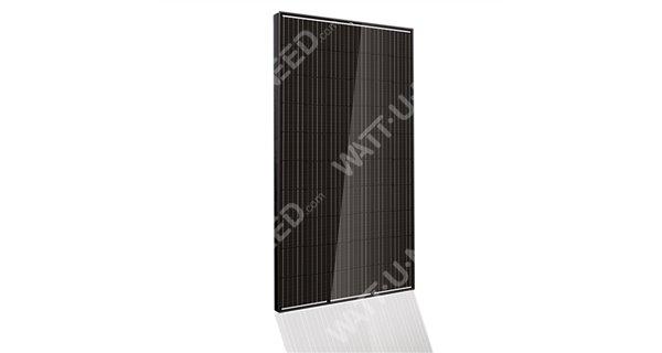 Panneau solaire Hanover solar 320Wc Monocristallin Black