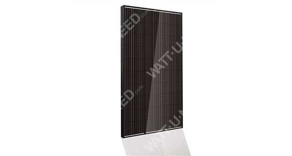 Set of 4 panels consumption / reinjection 1500W without storage