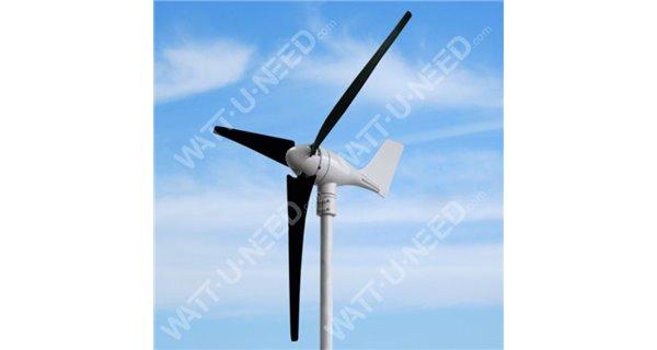 10kW Bergey Excel wind turbine 230 VAC or 48 VDC