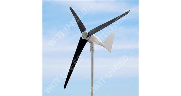 Wind turbine Newmeil x-400