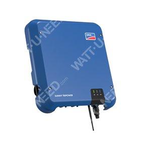 Onduleur triphasé SMA Sunny Tripower STP 3.0 TL INT BLUE