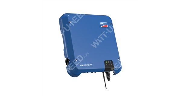 SMA Sunny Tripower STP 6.0 TL INT BLUE