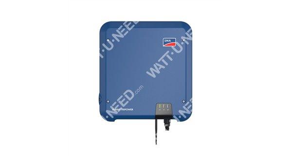 SMA Sunny Tripower STP 8.0 TL INT BLUE