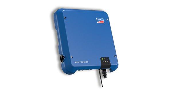 Solar Inverter SMA TRIPOWER