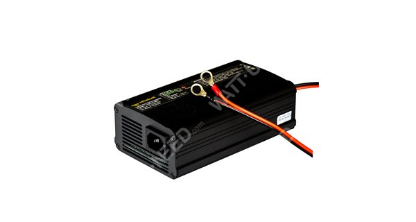 12.6V20A Li-ion battery charger