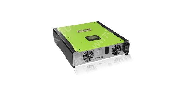 Kit hybride réinjection réseau et stockage 10000W
