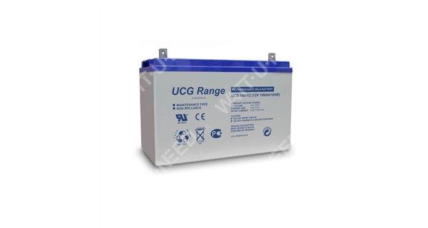 Ultracell Gel Battery