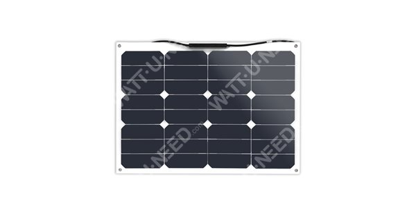 Kit solar survivalist 30Wc