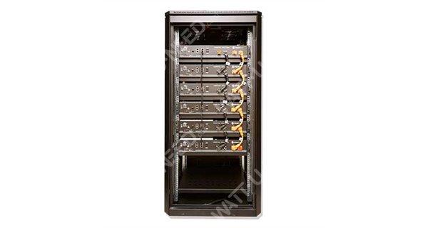 Batterie lithium Pylontech haute tension Powercube-X serie