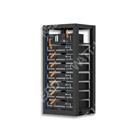 Batterie lithium Pylontech haute tension Powercube-X1 serie