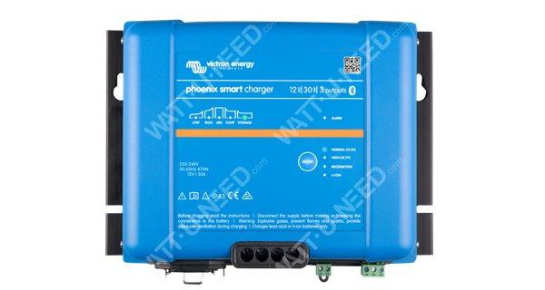 Phoenix Charger - 12/24 Volts