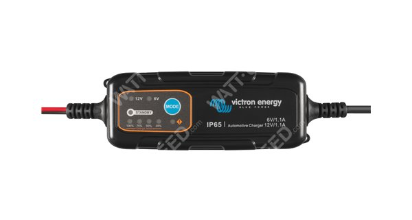Victron Blue Smart IP22 charger - 12/24 volts