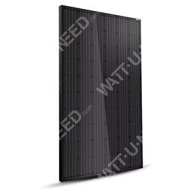 Panneau solaire Hanover solar 300Wc monocristallin full black