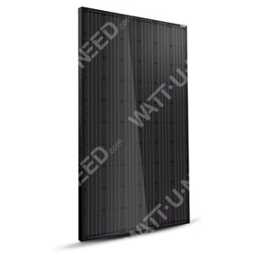 Solar Panel Hanover solar 300Wc monocrystalline full black
