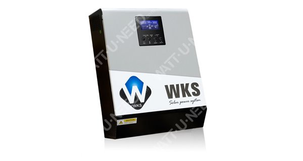 Air conditioning kit 6 panels 3kVA configurable