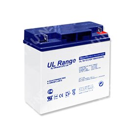 Batterie AGM Ultracell 12V 18Ah