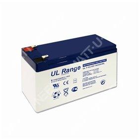 AGM battery Ultracell 12V 7Ah