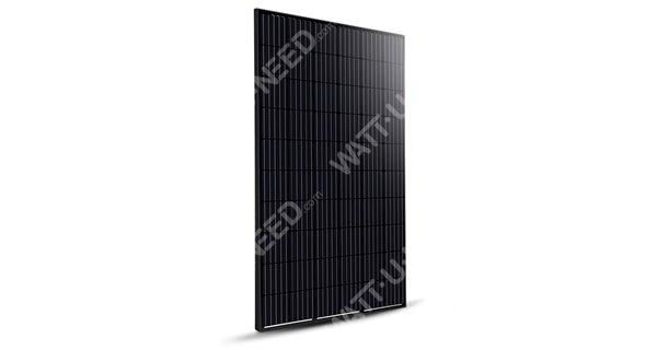 Solar Panel Hanover solar 300Wc monocrystalline full black