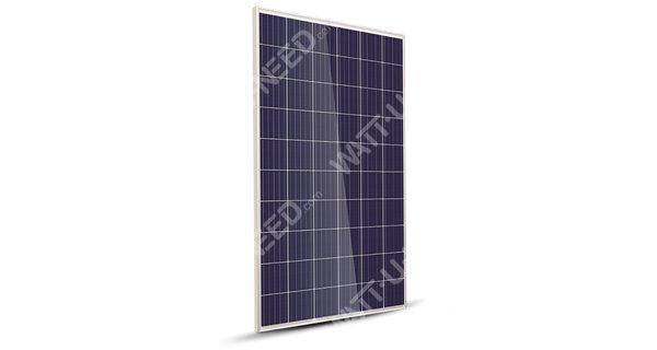 Solar Panel JNL solar monocrystalline 300 WC full black