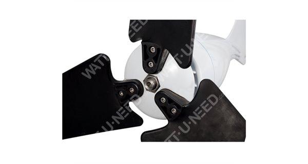 Wind turbine Newmeil x-600